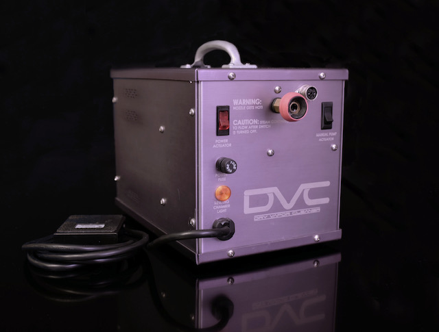 Dry Vapor Cleaner DVC 171
