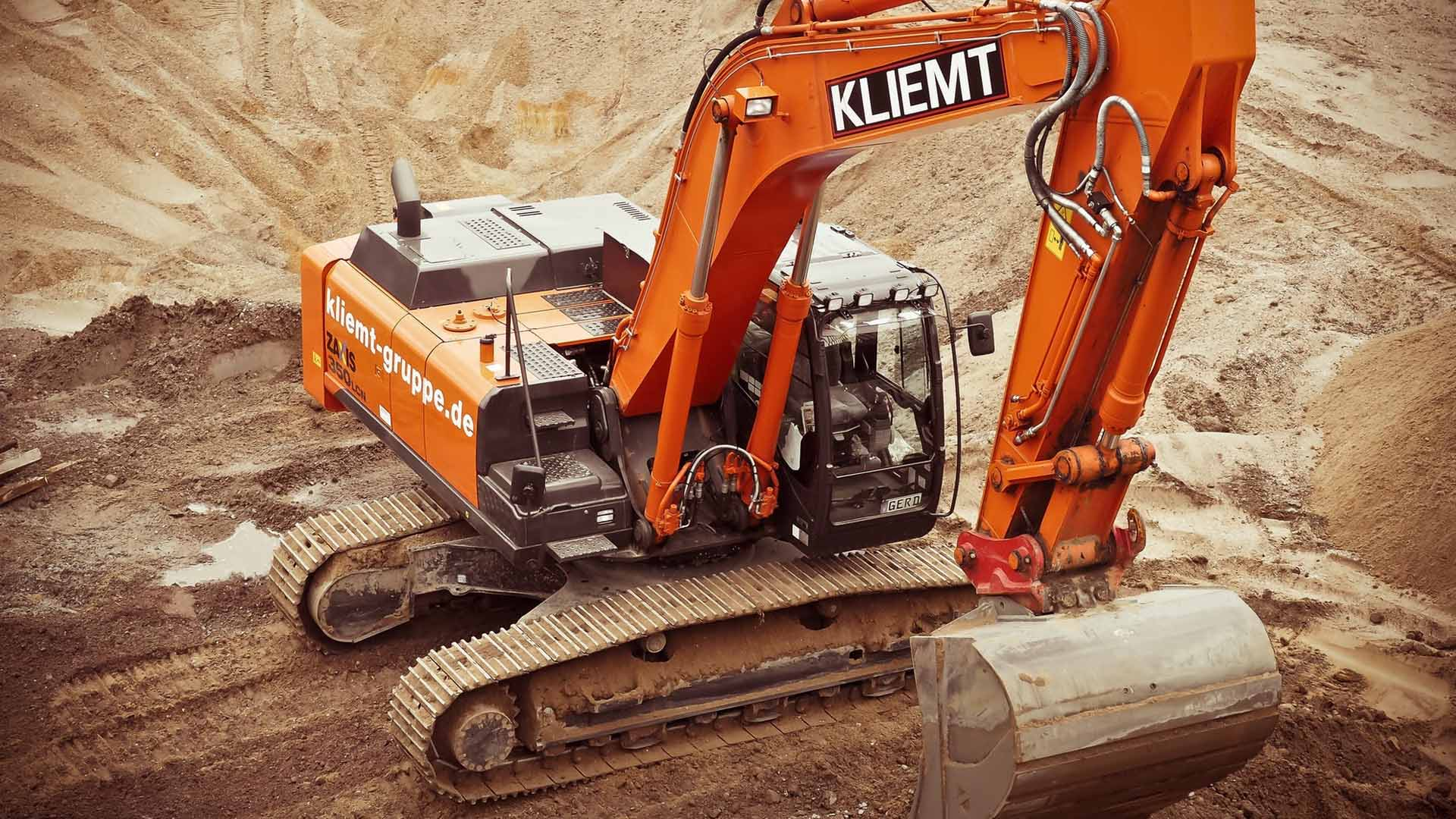 Steam cleaner for Construction and Mining